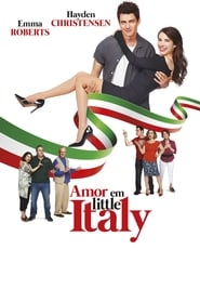 Amor em Little Italy – Dublado