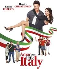 Little Italy Legendado Online
