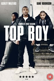 Top Boy - Season 1 Poster