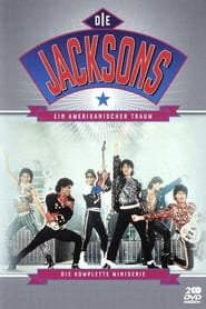 Poster The Jacksons: An American Dream 1992