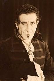 Otto Lederer, personaje Moisha Yudelson