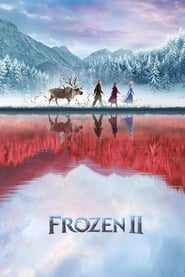 Frozen II (2019) Bluray 720p