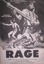 Rage – Fuoco incrociato (1984)