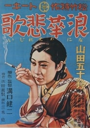 Osaka Elegy 1936