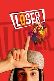 Poster for Loser