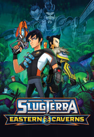 Slugterra Season 4 Episode 9