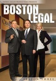 Boston Legal Sezonul 3