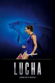 Lucha: Playing the Impossible (2016) CDA Online Cały Film