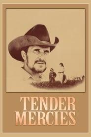 Poster Tender Mercies 1983