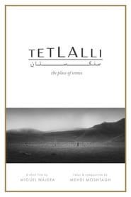Tetlalli: the place of stones
