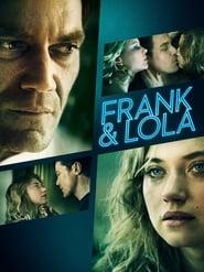 Poster Frank & Lola 2016