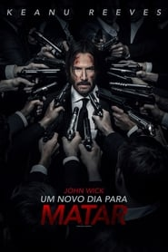 John Wick 2: Um Novo Dia para Matar (2017) Blu-Ray 1080p Download Torrent Dub e Leg