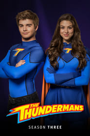 The Thundermans Season 3 Episode 12