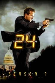 24 Season 7 Episode 21