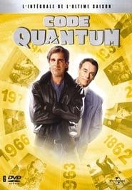 Code Quantum: Saison 5
