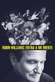 Robin Williams: Entra En Mi Mente (2018)