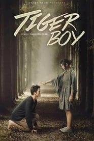 Tiger Boy (2015)