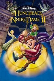 The Hunchback of Notre Dame II (2002)