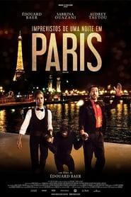 Filme – Imprevistos de uma Noite Em Paris