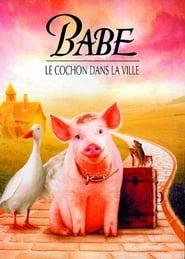 Babe, le cochon dans la ville movie