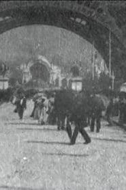 Champs de Mars 1900
