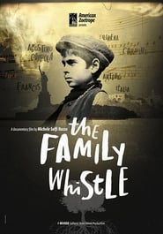 Poster The Family Whistle 2016