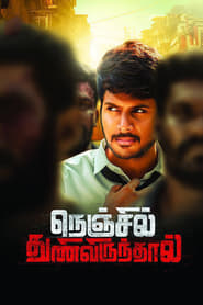 Nenjil Thunivirundhal 2017 Free Movie Download Hindi Dubbed 720p HDRip