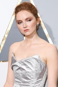 Lily Cole isGreta