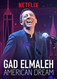 Gad Elmaleh : American Dream streaming