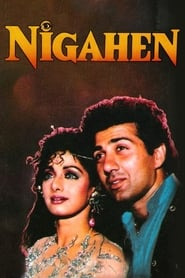 Nigahen: Nagina Part II 1989 Hindi Movie AMZN WebRip 400mb 480p 1.2GB 720p 4GB 11GB 1080p