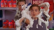 Malcolm in the middle 1x9