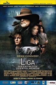 Liga niezwykłych dżentelmenów (2003) Online Cały Film Zalukaj Cda