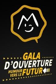 Montreux Comedy Festival - Humour vers le futur 2016