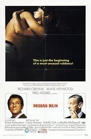 Midas Run 1969