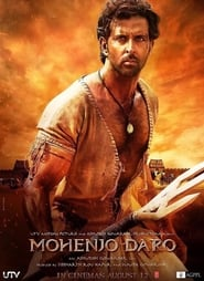 Mohenjo Daro (2016) Full Movie Watch Online Free Download