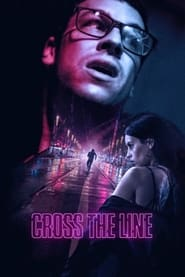 Cross the Line (2020) poster