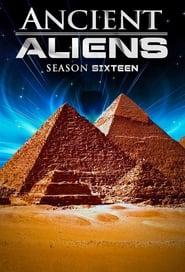 Alienígenas do Passado Temporada 16