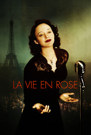 Poster La Vie en Rose 2007