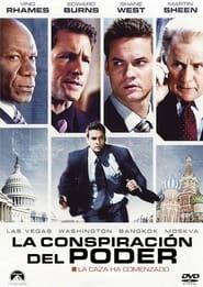 La conspiración del poder (2009) | Echelon Conspiracy