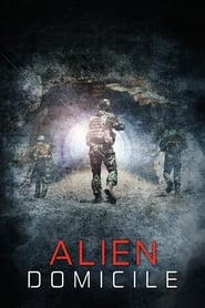 Alien Domicile (2017) Legendado Online