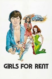 Girls for Rent (1974)