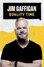 Jim Gaffigan: Quality Time 2019
