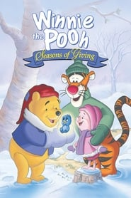 უყურე Winnie the Pooh: Seasons of Giving