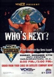 WCW Starrcade '98