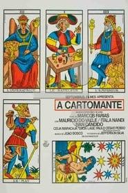 A Cartomante poster