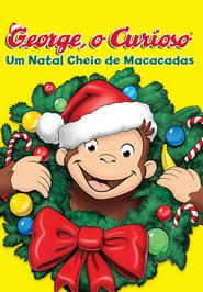 George, O Curioso: Um Natal Cheio de Macacadas