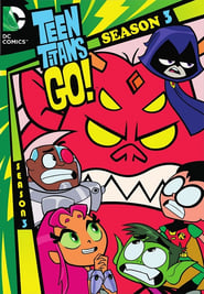 Teen Titans Go! Season 3 Episode 34
