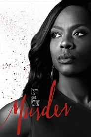 Seriencover von How to Get Away with Murder