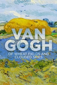 Poster Van Gogh: Of Wheat Fields and Clouded Skies