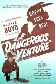 Poster Dangerous Venture 1947